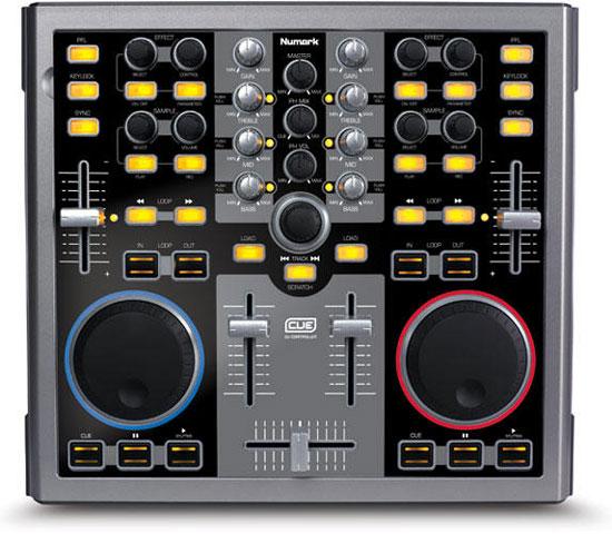 numark-total-control-dj-controller